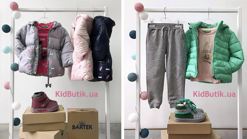 Как выбрать детскую демисезонную курточку