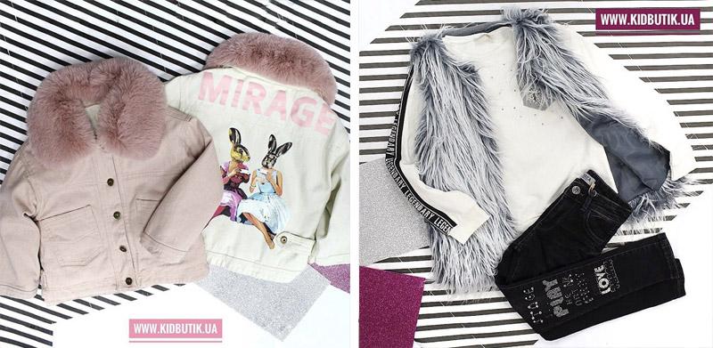 Как выбрать весеннюю курточку для ребенка