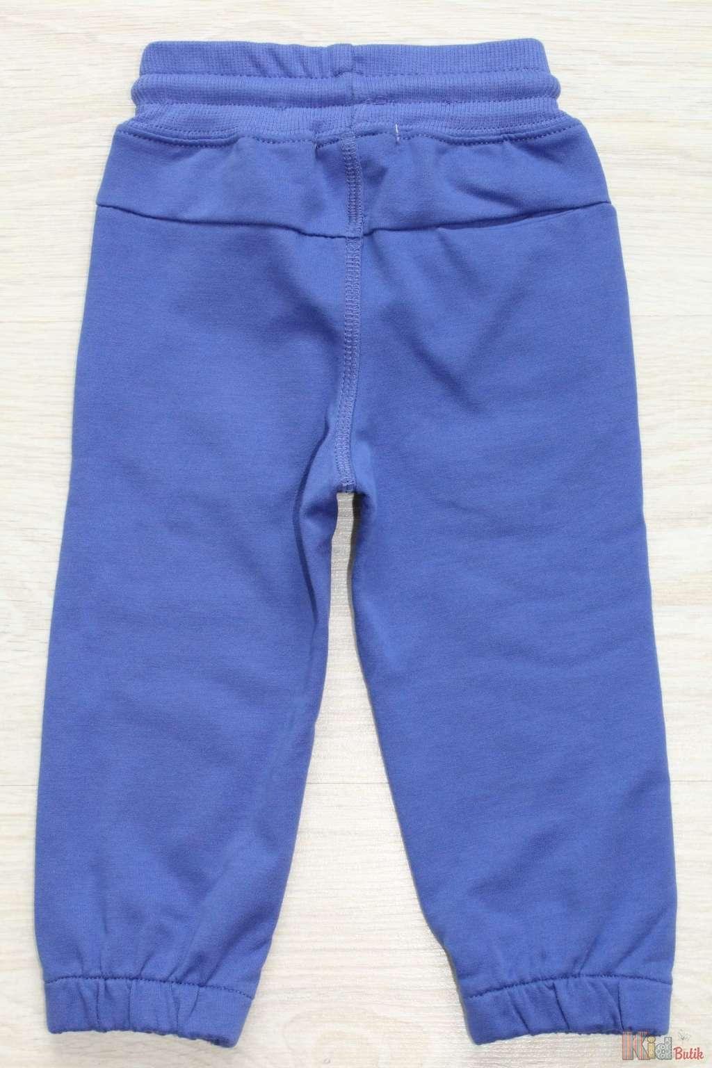 Джинсы синего цвета доставка