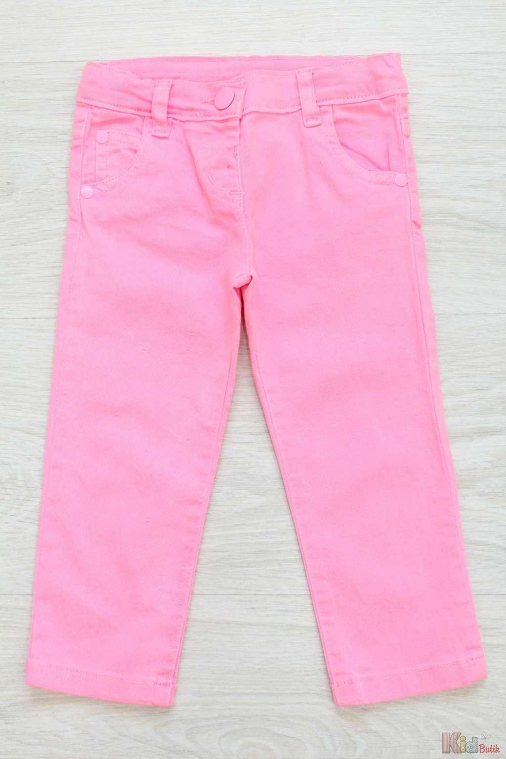Розовые джинсы доставка