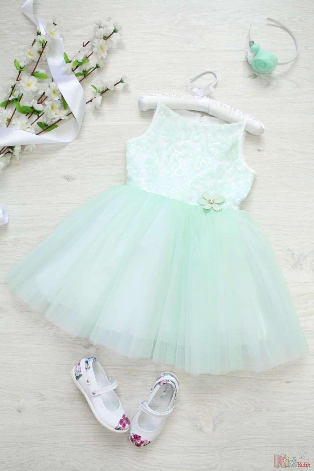 Купить платье для девочки польское