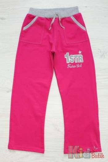 ... Спортивний костюм яскраво-рожевого кольору для дівчинки No name  Т1908 1Рз 53dd4c7133cfe