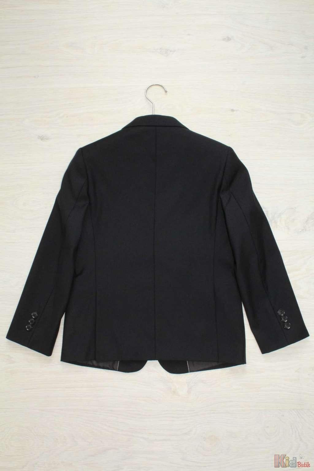 Черный женский костюм классический с доставкой