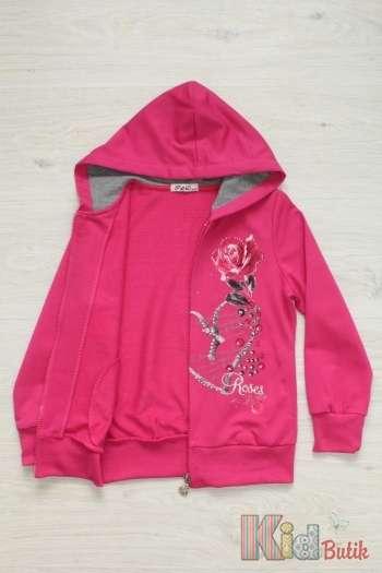 ... Спортивний костюм 2-ка для дівчинки No name У16-3 Мал(7018) ... 9bcb8c22d0b22