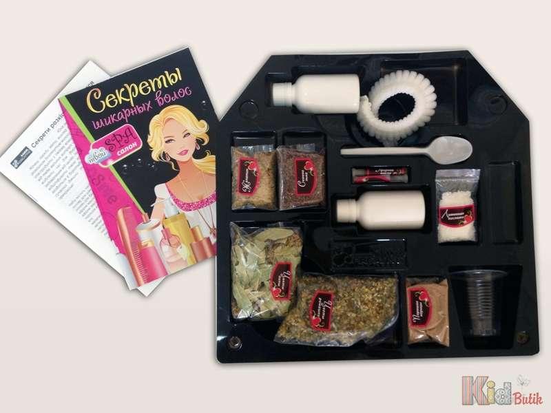 Купить набор для изготовления косметики купить косметику silk creation