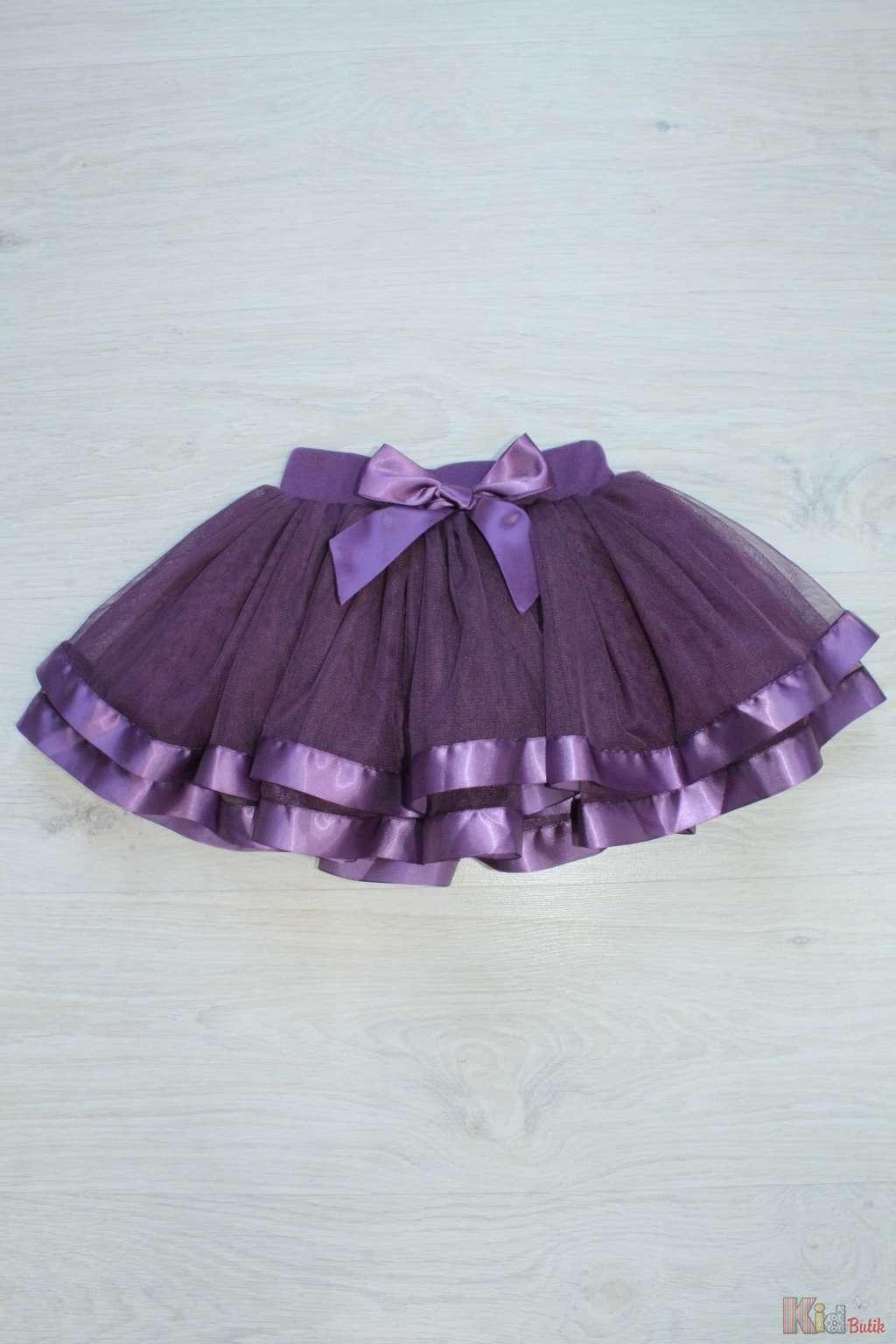 Украинские юбки для девочки
