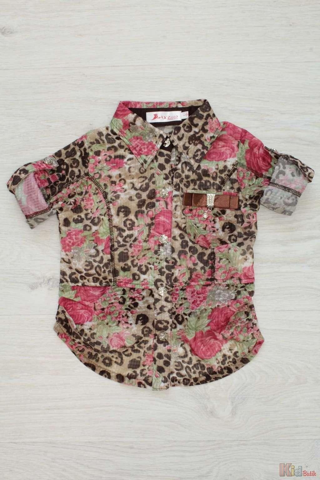 Купить блузку на девочку в украине