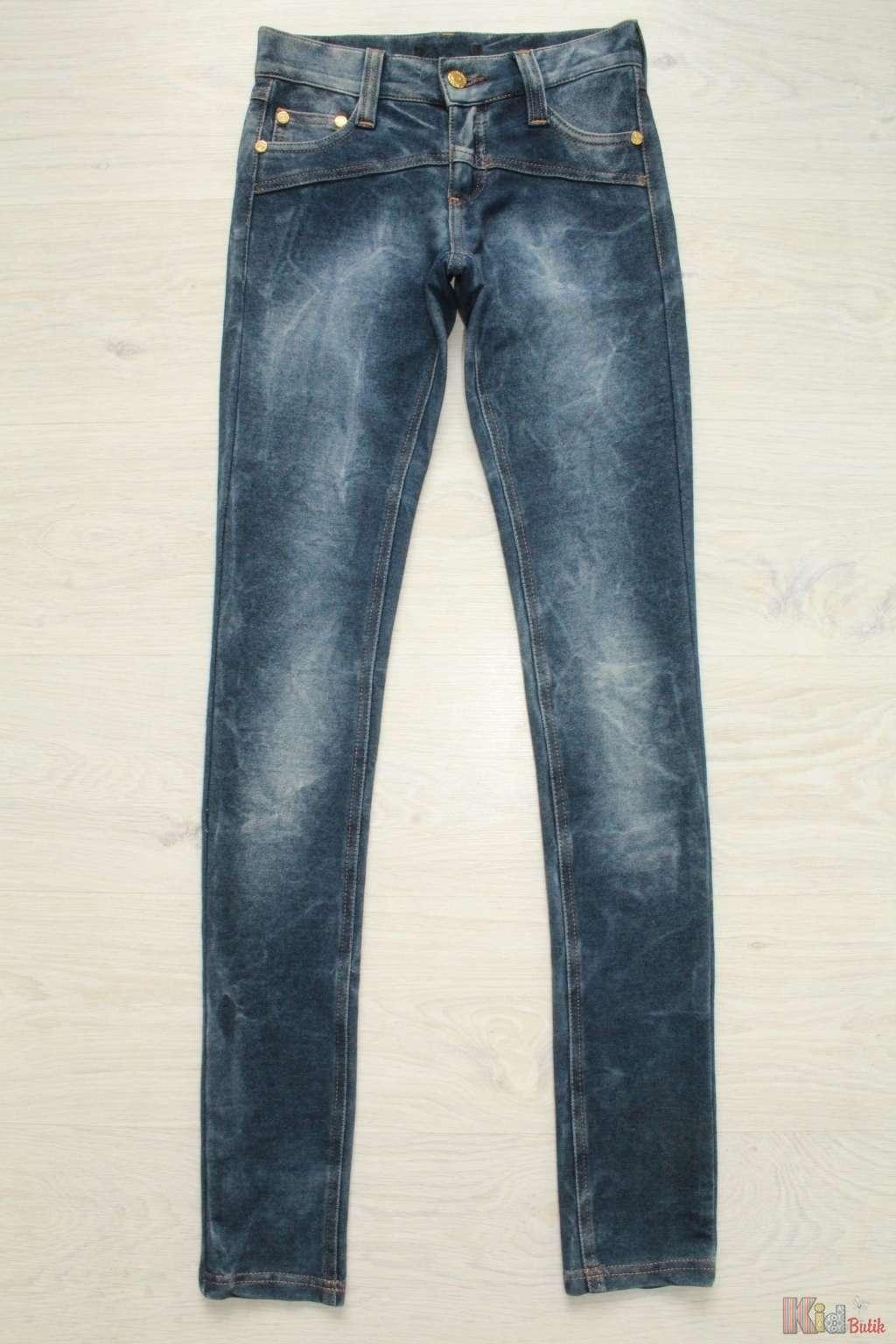 Мягкие джинсы доставка