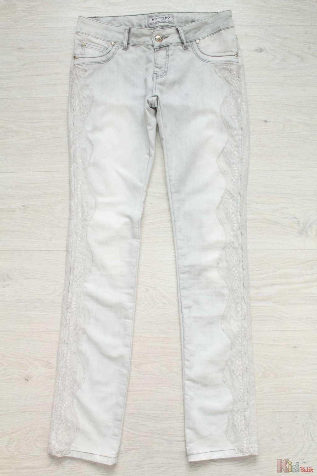 Светлые джинсы доставка