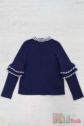 Блузка с рюшами купить с доставкой
