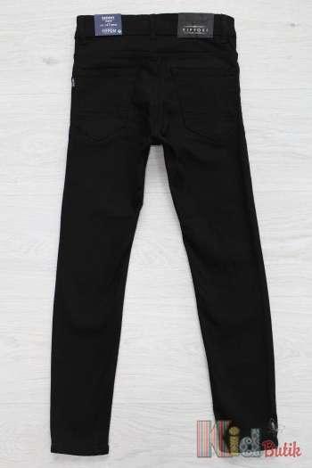 ᐈ Штани чорні скінні для хлопчика Tiffosi 2125000506883 купити в ... 3774769208337