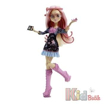 "Кукла Вайперина Горгон ""Привидвуд"" Monster High BLX22  л"