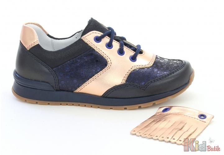 ᐈ Кросівки комбіновані для дівчинки Bartek 5904699533380 купити в ... 1bce57a6ea8fb