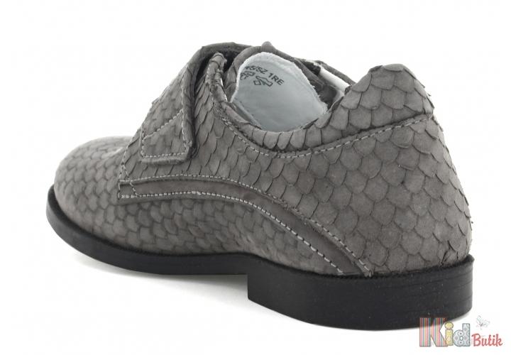 158c4940031efe ᐈ Туфлі для хлопчика Bartek 18-28565/SZ/1RE купити недорого в ...