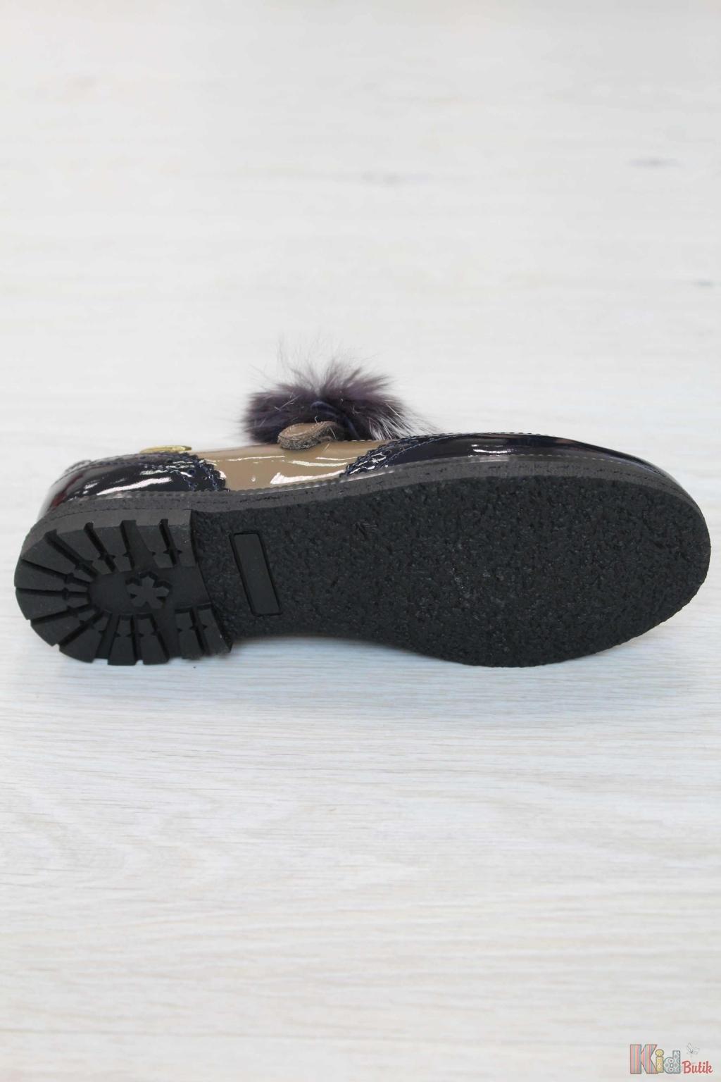 96e52ba65f91aa ᐈ Туфлі для дівчинки Bartek 18-25637/SZ/1HIX купити недорого в ...