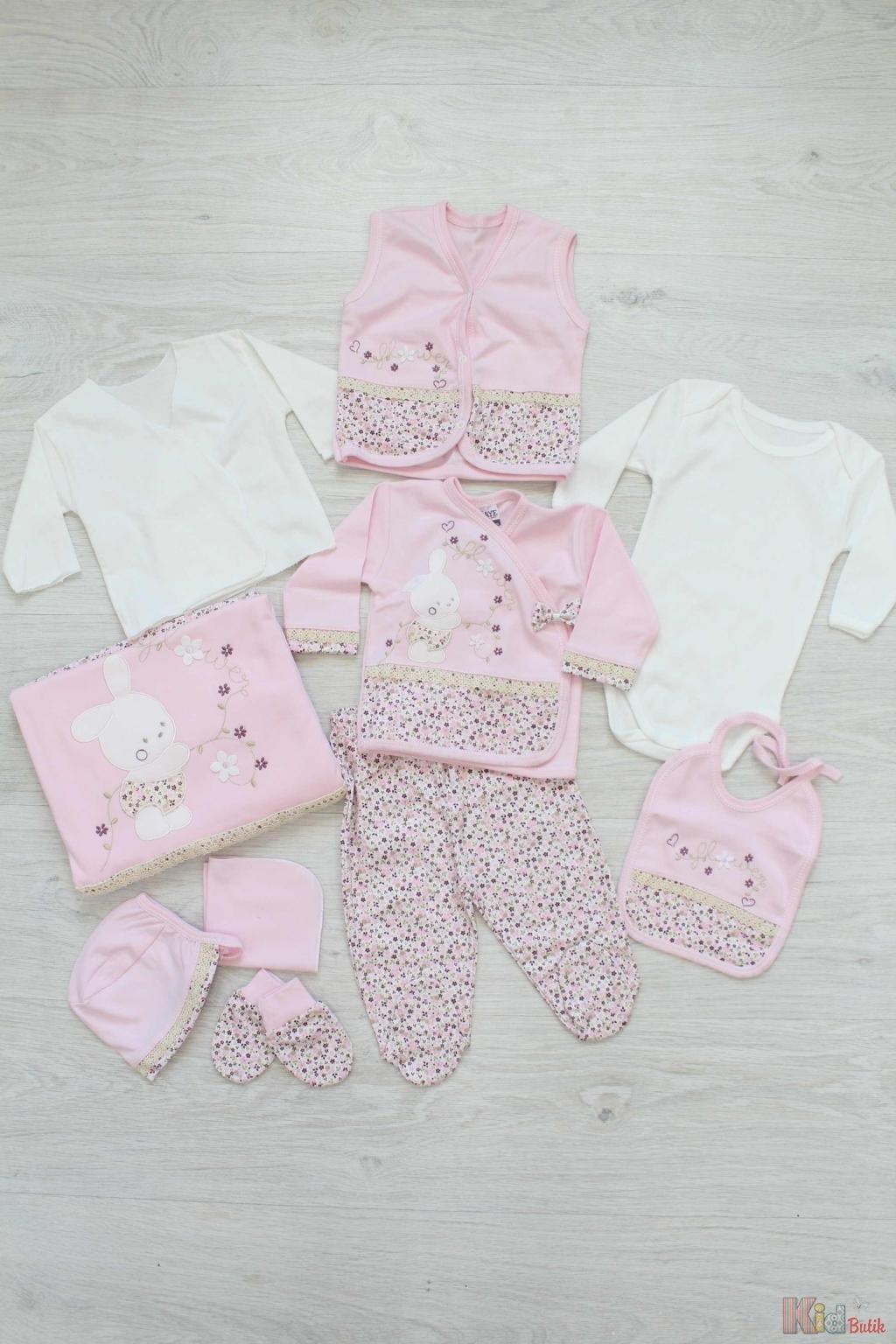 ᐈ Подарункові комплекти для новонароджених купити в інтернет магазині  KidButik™ ➔ Вигідна ціна! Подарункові комплекти для новонароджених з  доставкою по ... 580b4338e8879