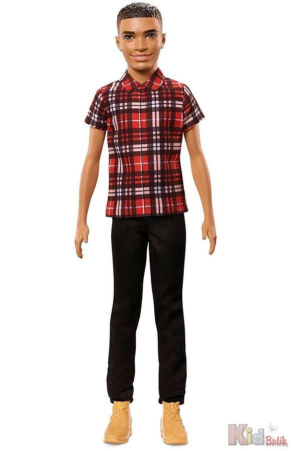 ᐈ Лялька Кен «Модник» Barbie 887961383676 купити в KidButik.ua ... da9fbd80184b9