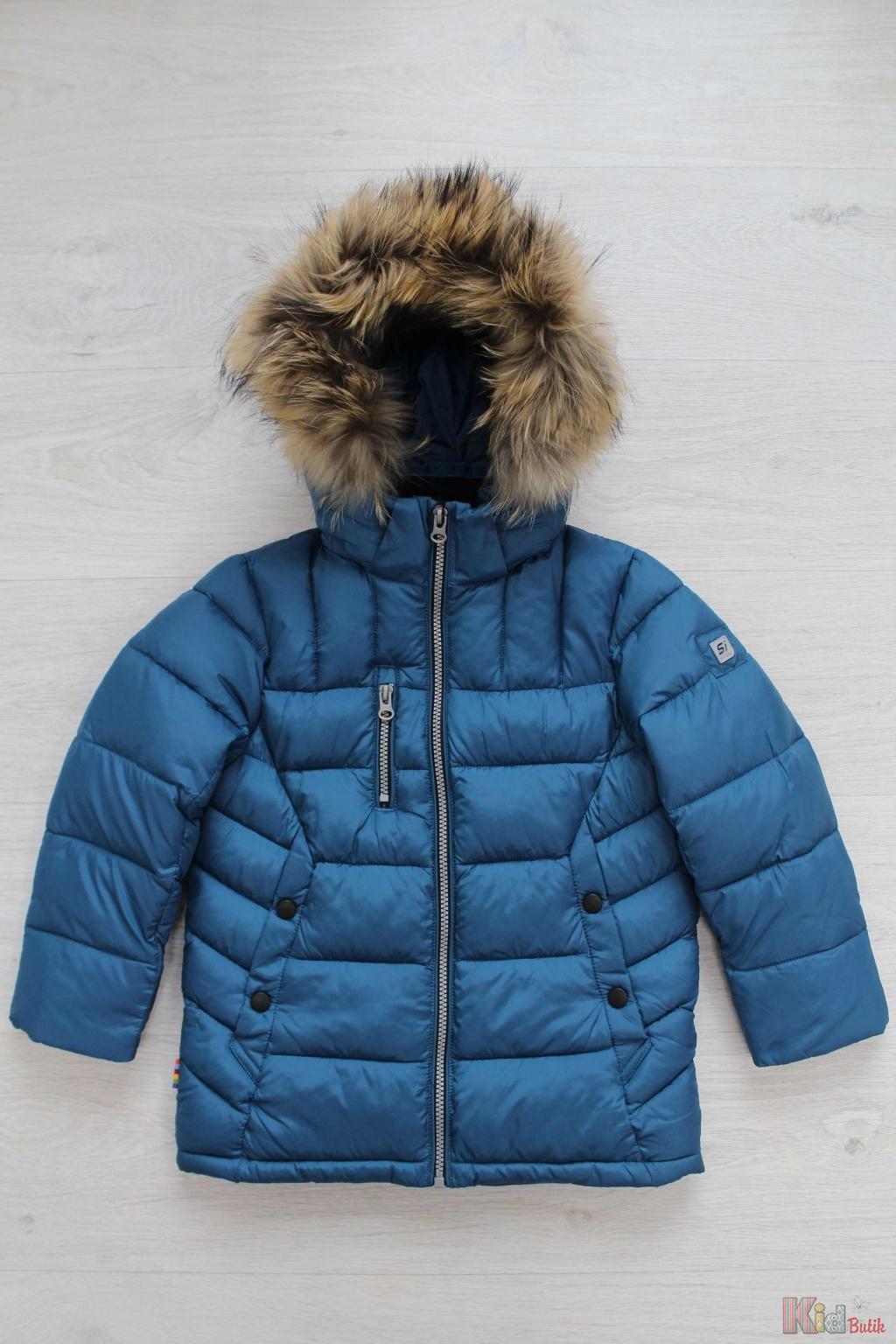 ᐈ Куртка зимова для хлопчика Snowimage 6901250493182 купити в ... 33512d5a325e4