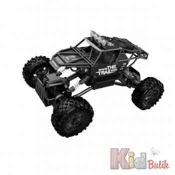 Автомобиль на р/у OFF-ROAD CRAWLER (1:14) Sulong toys SL-121MB