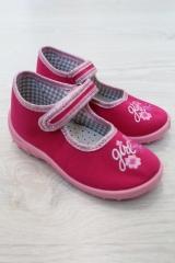 715956d3b ᐈ Детские тапочки, текстильная обувь для девочек купить в интернет ...