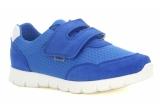 561193b04402d4 ᐈ Кросівки сині на шнурках для хлопчика Bartek 19-58117/DAD купити ...