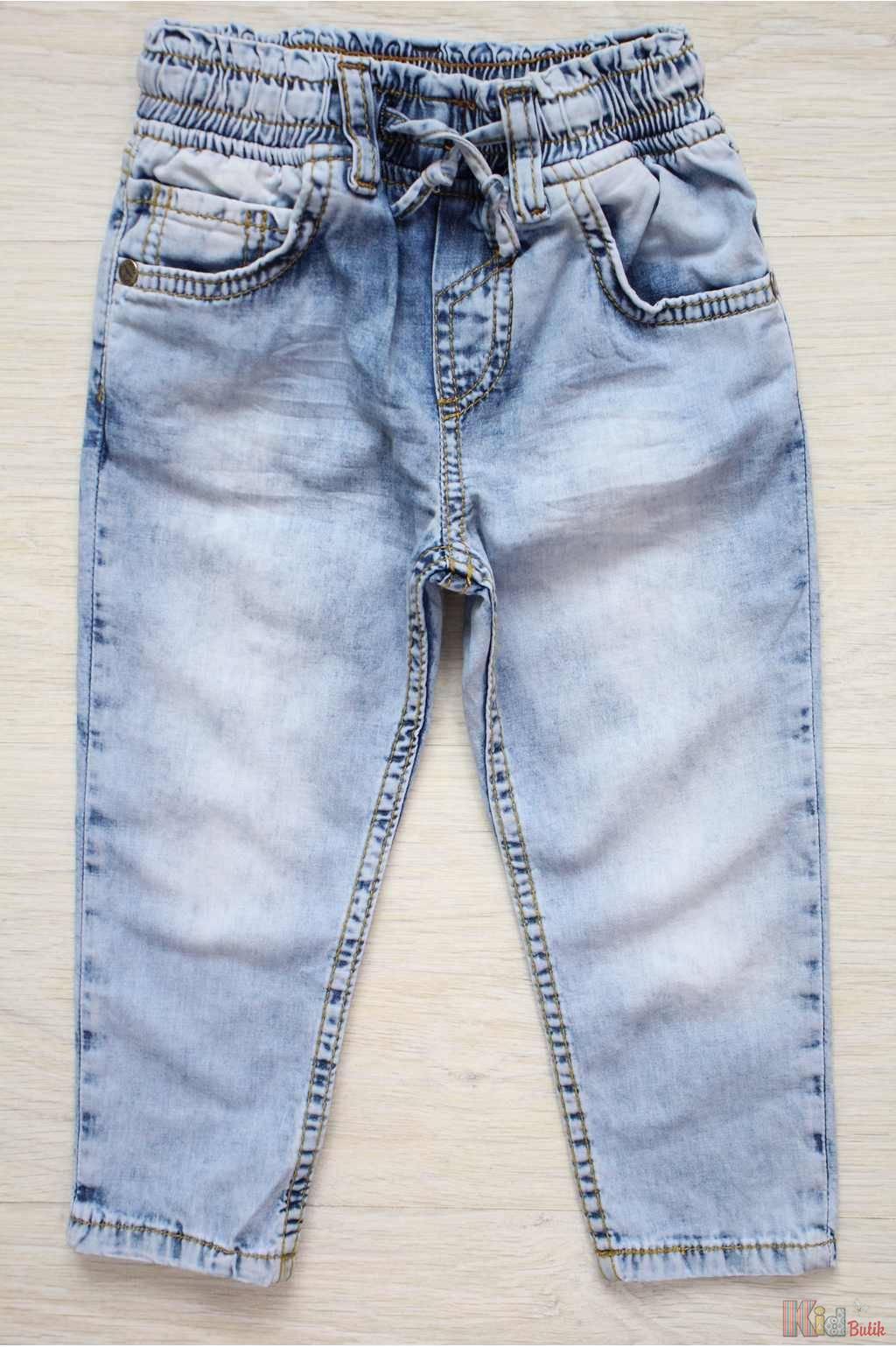 da590f8a091a8 ᐈ Джинсы для мальчиков ᐈ Купить в интернет магазине KidButik™ ➔ Выгодная  цена!