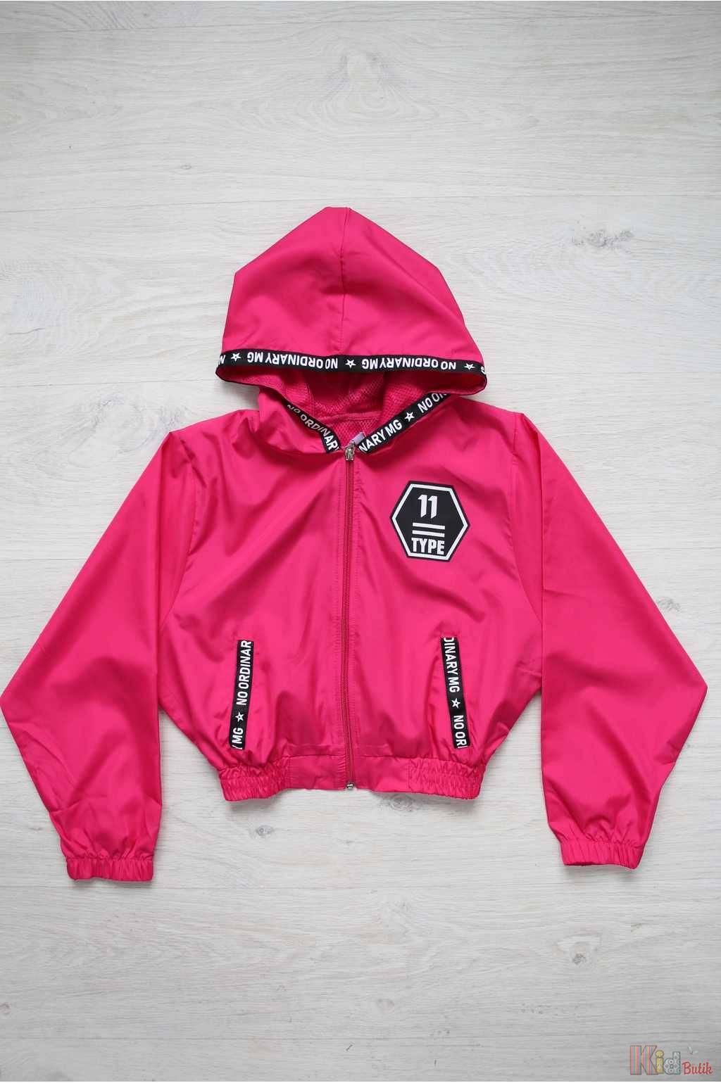 b4b455f22f7cfc ᐈ Куртки демісезонні для дівчаток, весняні курточки ᐈ Купити в інтернет  магазині KidButik™ ➔ Вигідна ціна!