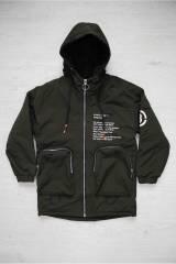 17c1047df884f8 ᐈ Куртки для хлопчиків демісезонні, куртки весняні ᐈ Купити в ...