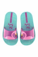 6ca12d390 ᐈ Пляжная обувь для девочек (вьетнамки, шлепанцы, сланцы) ᐈ Купить ...