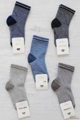 367c8cfea0e2b ᐈ Носки для мальчиков ᐈ Купить в интернет магазине KidButik ...