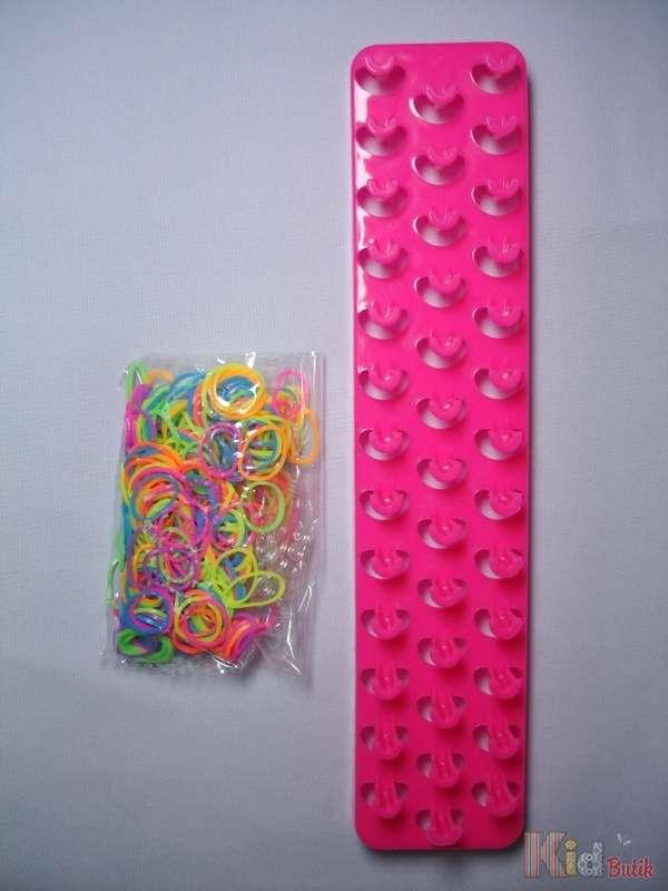 Станки для резиновых браслетов