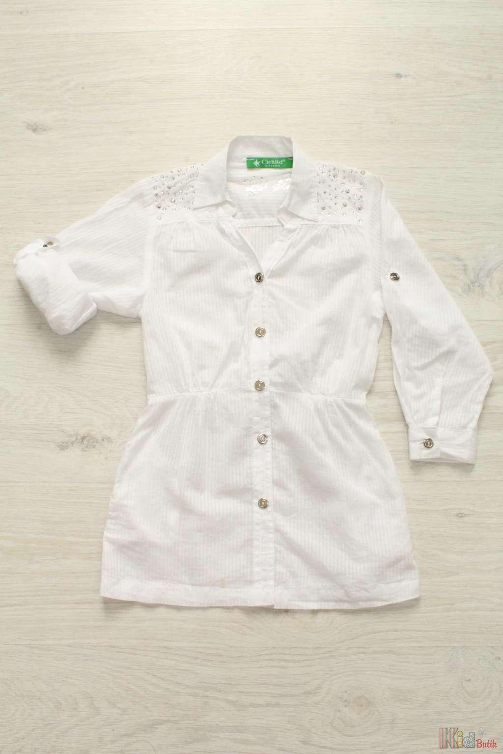Белые кофты для девочек доставка