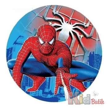 Картинки для торта человек-паук