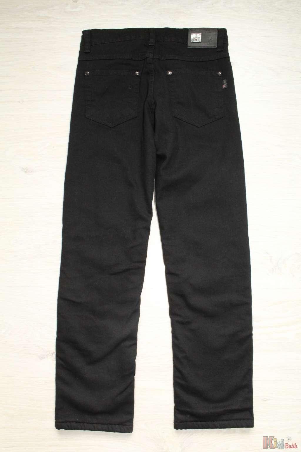Утепленные брюки для девочки playtoday - 752
