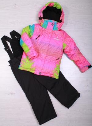 ᐈ Термокомбінезони для дівчаток купити в інтернет магазині KidButik ... b5b4a46f1643f