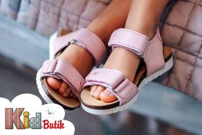20a7873a17d7a6 ᐈ Босоніжки для дівчаток ᐈ Купити в інтернет магазині KidButik ...